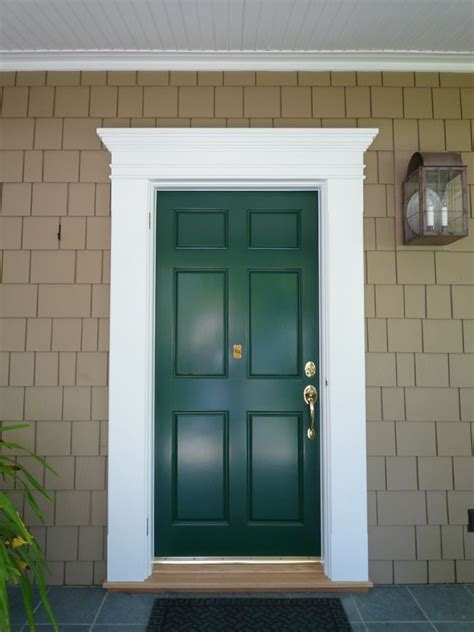 Exterior Door Window Trim Best 25 Exterior Door Trim Ideas On Pinterest Craftsman Door Exterior Entry Doors And