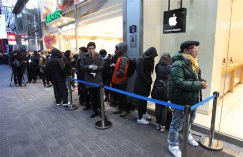 apple korea apple s 163 269 ipad mini goes on sale around the world but