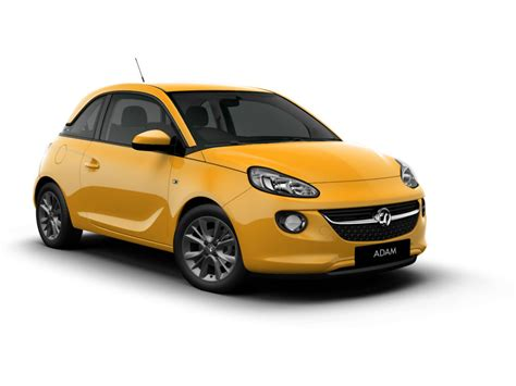 Toner Opel new vauxhall adam cars motorparks vauxhall adam