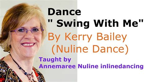 dance with me swing with me quot swing with me quot dance by kerry bailey nuline dance