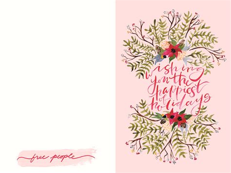 funny and free printable christmas cards designer trapped in a