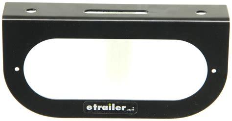 trailer light mounting box compare custer light mounting vs trailer light mounting