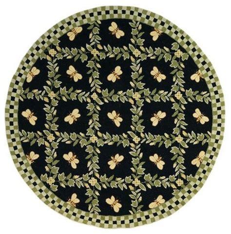 bumble bee rug bumblebee area rug traditional rugs