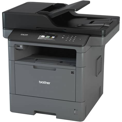 Brother Dcp L5600dn All In One Monochrome Laser Dcp All In One Color Printer L