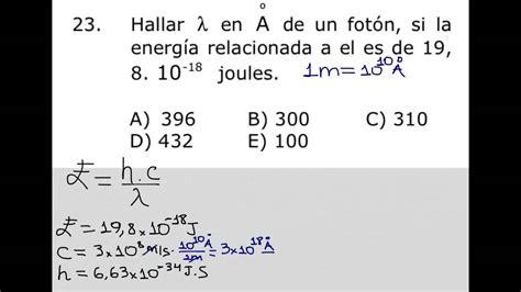 como calcular un prstamo youtube como calcular la longitud de onda de un fot 243 n dado su