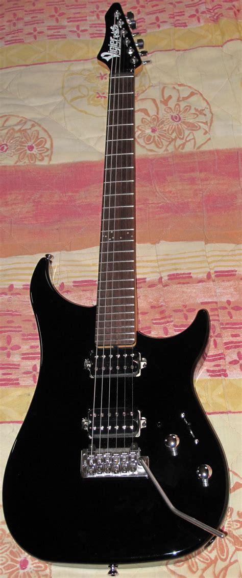 kaos guitarist vigier excalibur kaos image 235091 audiofanzine