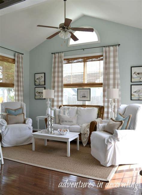turn  room   sunny beach house   coastal