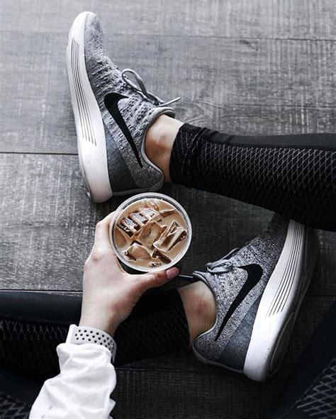 Sepatu Nike Lunarepic Black Premium nike lunarepic low flyknit 2 olive sneaker