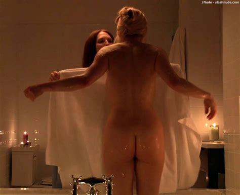 Carla Gugino Sexy Ass