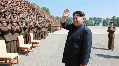 desata tu xito corea del norte desata la alarma con ms avances en la carrera nuclear