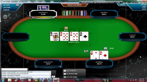 tutorial poker online how to play texas hold em poker online a tutorial for