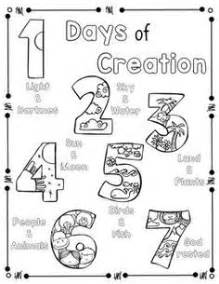 15 best ideas about creation activities on pinterest