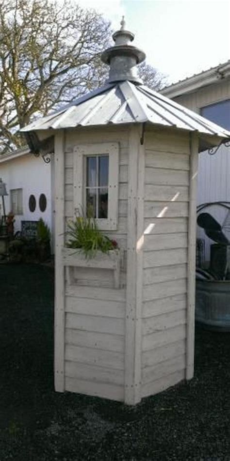 Build Your Own Tool Shed by Build Your Own Whimsical Garden Tool Shed Diy Projects For Everyone