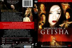 memoirs of a geisha film wikipedia the free encyclopedia movie dvd scanned covers dvd covers high resolution