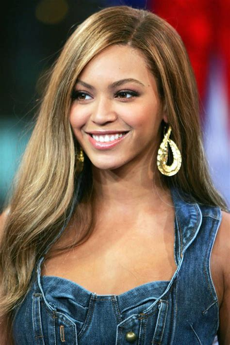 beyonce one sided weaving beyonc 233 s complete hair transformation queens beyonce