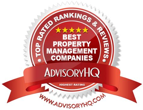 Property Management Companies Top 6 Best Property Management Companies 2017 Ranking