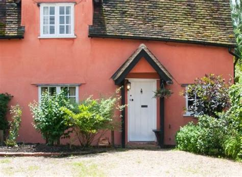Country Cottages Near by 10 Of The Prettiest Country Cottages Country