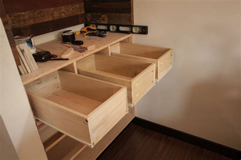 diy corner cabinet drawers home design garden built in drawers kitchen cabinets in a box diy industrial