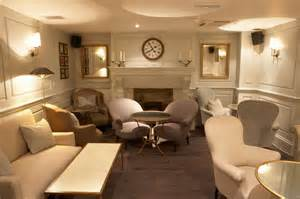 Basement Living Room Decorating Ideas How To Light Up A Basement Fascinating Lighting