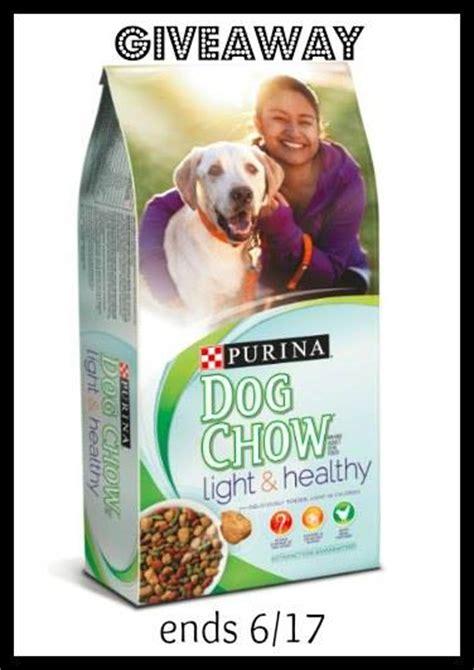 Dog Food Giveaway - purina dog food giveaway raising whasians