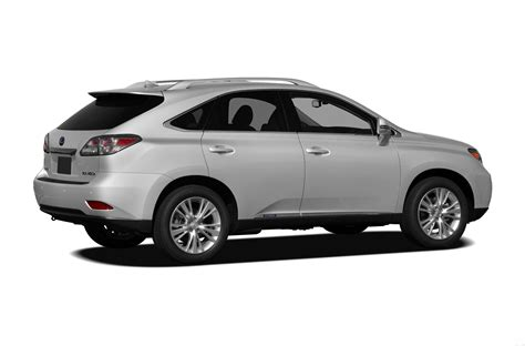 lexus suvs 2012 lexus rx 450h price photos reviews features