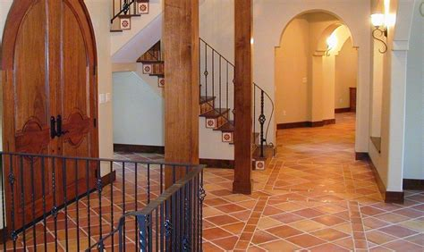 spanish for floor mexican tile restoration