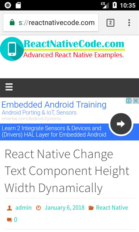 react native webview tutorial react native open website url in default browser ios
