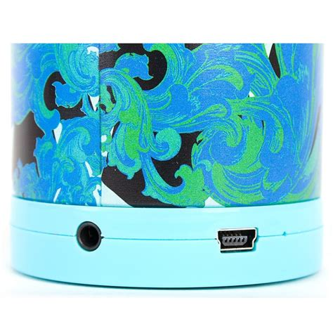Chicbuds Porta Bluetooth Speaker Donatella Berkualitas chicbuds porta bluetooth speaker donatella jakartanotebook