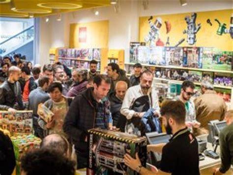 apertura centro commerciale porte di roma lego store 232 ufficiale apertura il 1 novembre al centro