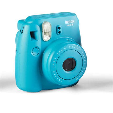 Instax Paper Polos fujifilm instax mini 8 tile blue from cool