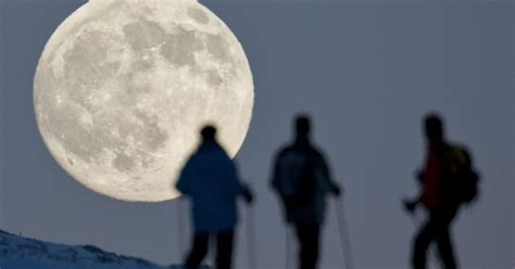 here comes the buck moon usatodaycom here comes the snow moon