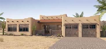 Adobe Houses adobe house plans blog house plan hunters