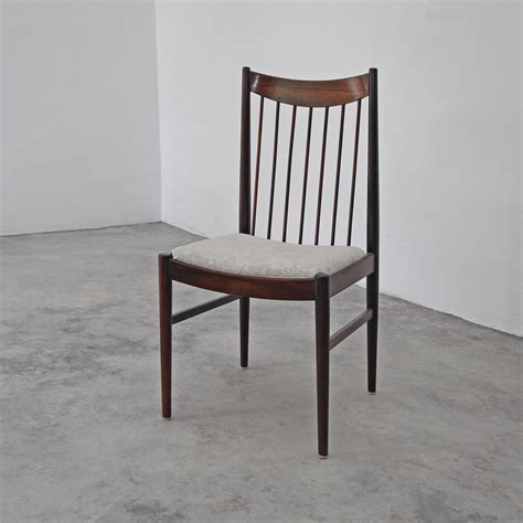Rosewood Dining Chairs Rosewood Dining Chairs By Arne Vodder Per Seper Se
