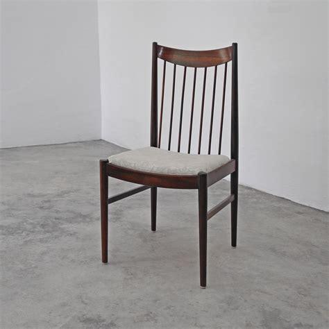 Rosewood Dining Chair Rosewood Dining Chairs By Arne Vodder Per Seper Se