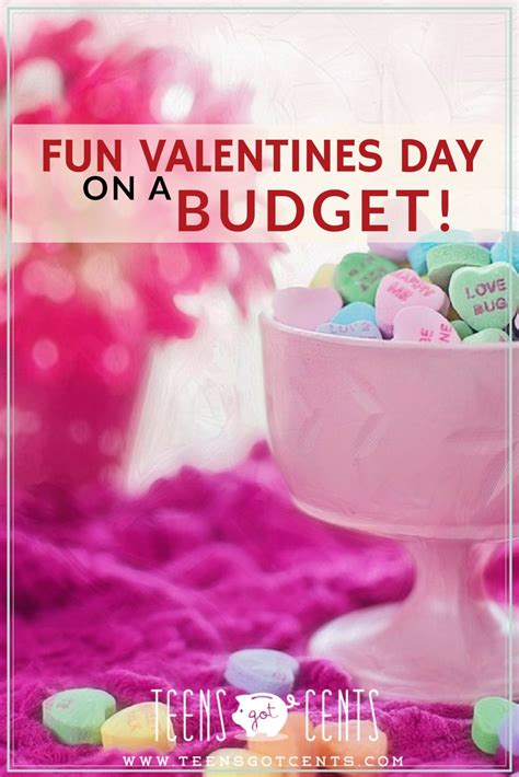 valentines gifts on a budget valentines on a budget 28 images 5 ideas for