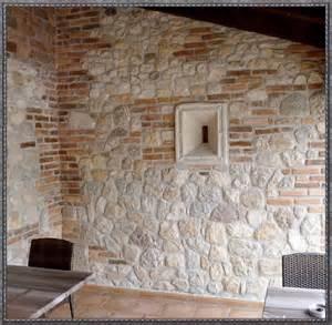 wohnideen minimalistischem gartenhaus steindekor wand moderne inspiration innenarchitektur und
