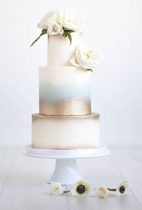 Modern Wedding Cakes by 25 Best Ideas About Modern Wedding Cakes On