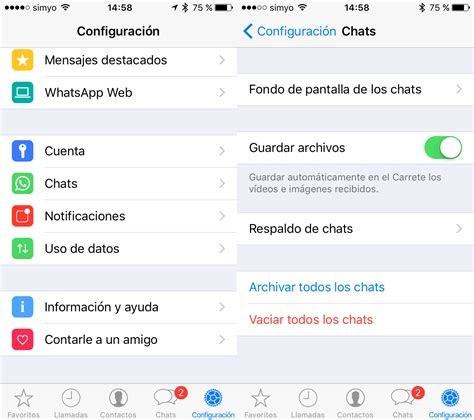 imagenes whatsapp se borran 191 whatsapp lento c 243 mo optimizar whatsapp y soluciones en