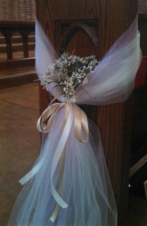 25 delightful ideas of using tulle at your wedding weddingomania