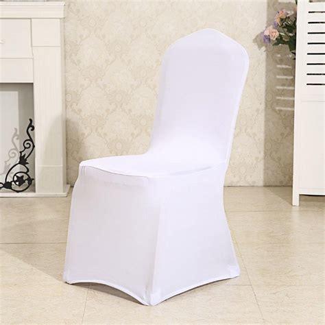 spandex folding chair covers white 100pcs spandex folding chair covers wedding