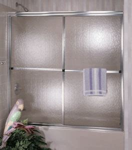 Coastal 54 Quot Bypass Shower Door Mobile Home Parts Store Mobile Home Shower Doors