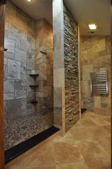 fabulous doorless shower designs for your bathroom camer