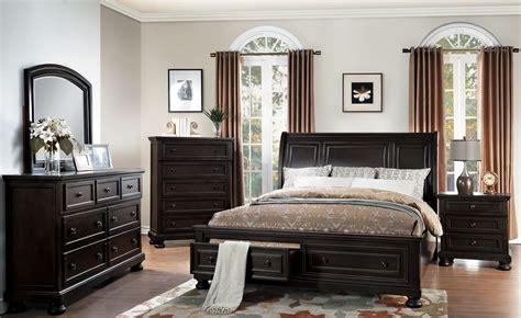 tribeca grey storage platform bedroom furniture collection begonia gray storage platform bedroom set from homelegance