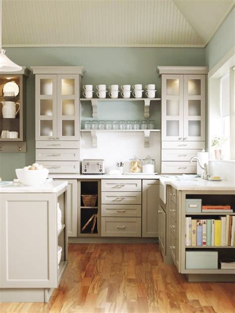 Martha Stewart Kitchen Cabinets Home Depot | andi neil s kitchen part 3 the inspiration stately kitsch