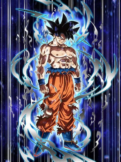 wallpaper dragon ball keren ultra instinct goku wallpaper 1mobile com