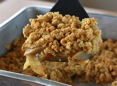 four apple desserts for fall season with spice