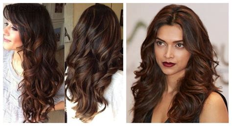 highlights for indian women 5 hair color trends that every bride should experiment