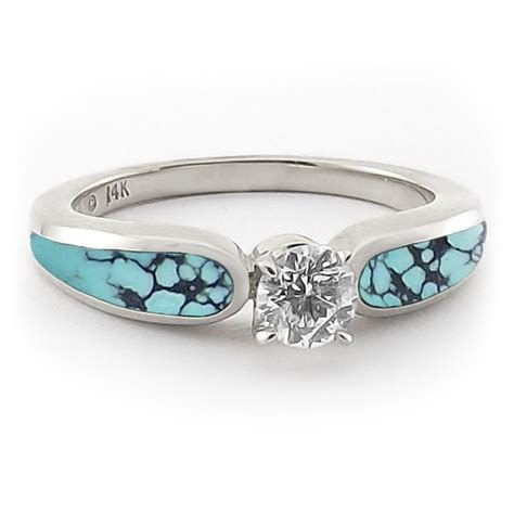 best 20 turquoise rings ideas on pretty rings