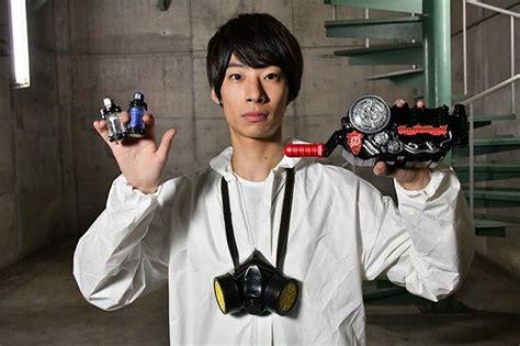 Sento Kiryu Kamen Rider Build kamen rider build ep9 summary kamen rider amino amino
