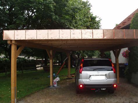 carport glasdach glasdach carport mehr transparenz geht nicht mit glasdach